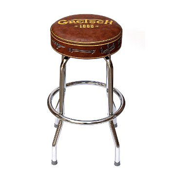 Gretsch Bar Stool 24 Inch Vintage Amp Modern Guitars