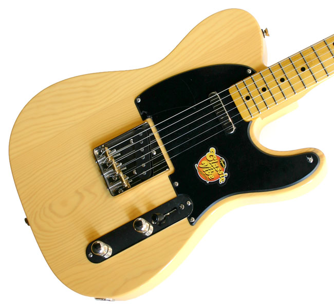 squier classic vibe telecaster 39 50s vintage modern guitars. Black Bedroom Furniture Sets. Home Design Ideas