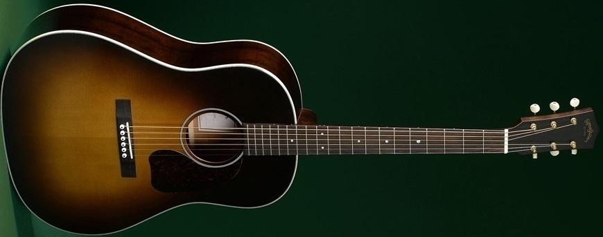 Taylor Guitars For Sale >> Sigma JM SG 45 - Vintage & Modern Guitars