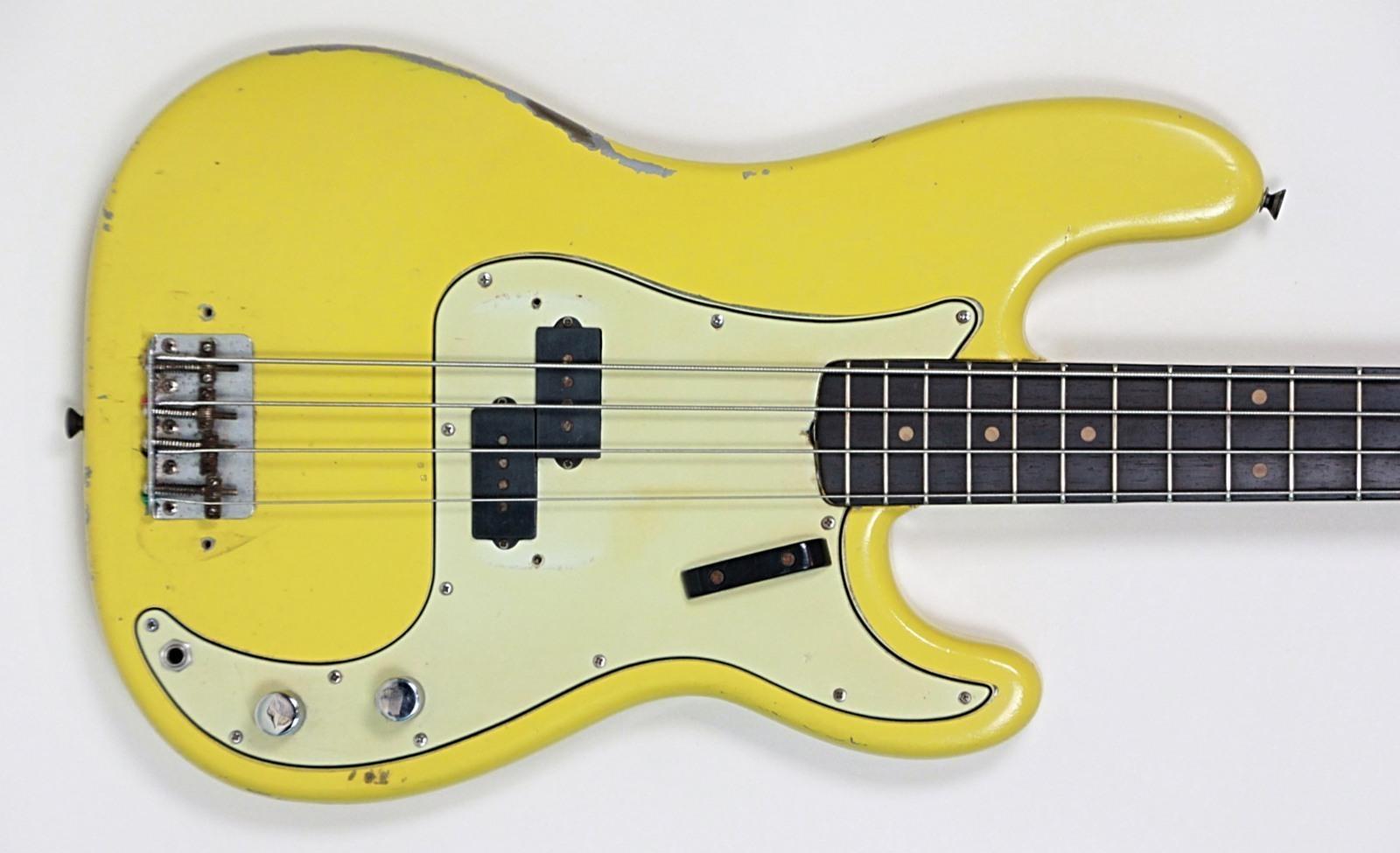 bass uk vintage