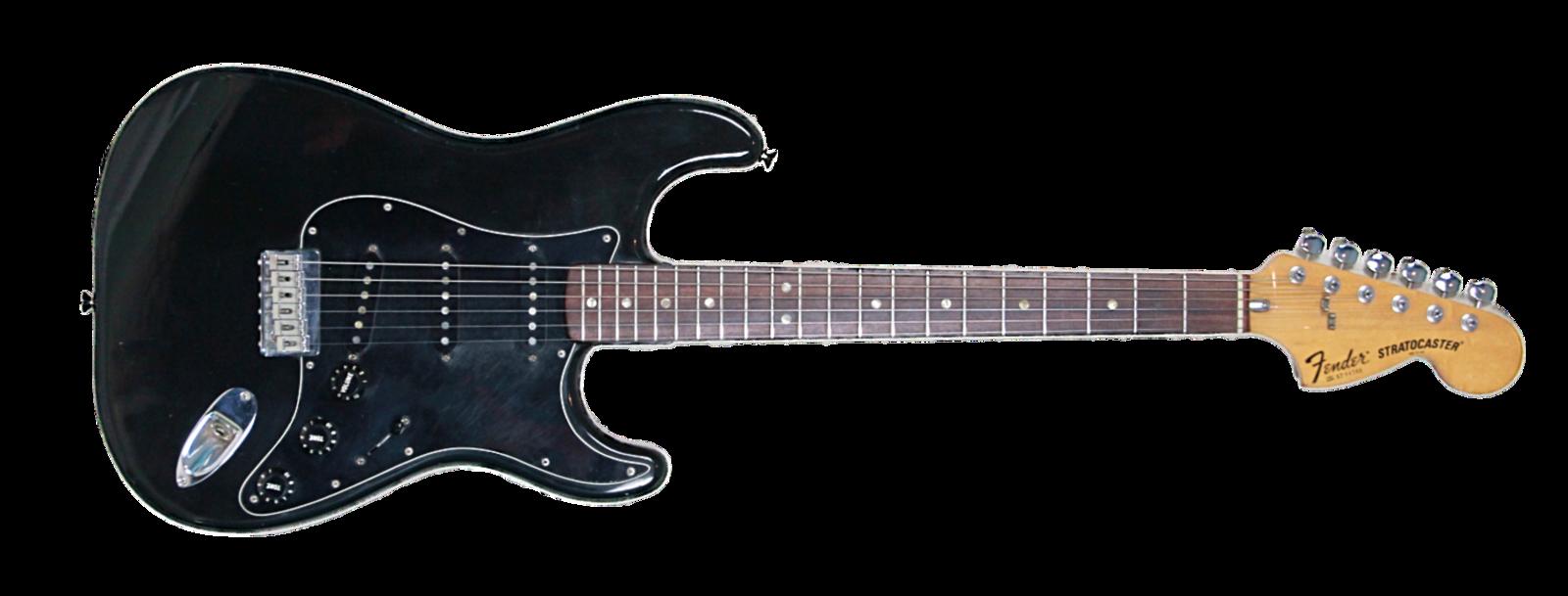 Guitar Pickups For Stratocaster : 1977 fender stratocaster vintage modern guitars ~ Vivirlamusica.com Haus und Dekorationen