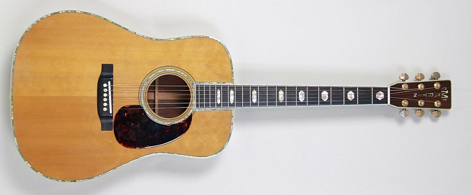 Taylor Guitars For Sale >> 1976 Martin D45 - Vintage & Modern Guitars