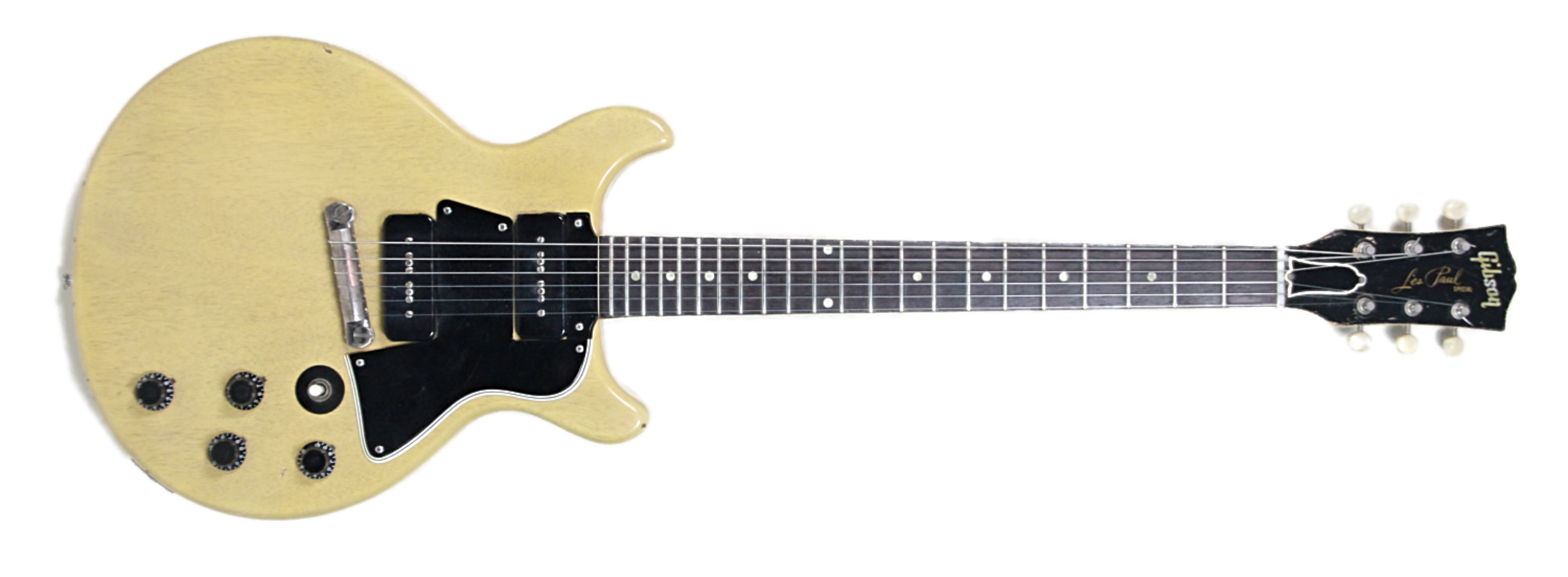 Gibson Les Paul Special Tv Yellow Vintage Amp Modern Guitars