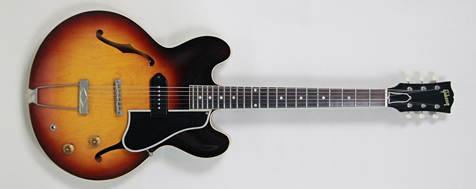 gibson es 330 vintage modern guitars. Black Bedroom Furniture Sets. Home Design Ideas