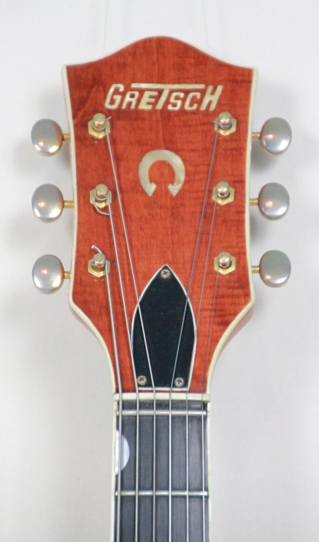 1961 Gretsch 6120 Vintage Amp Modern Guitars