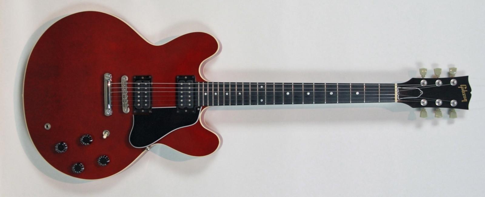 1990 Gibson ES 335 Studio Lucille