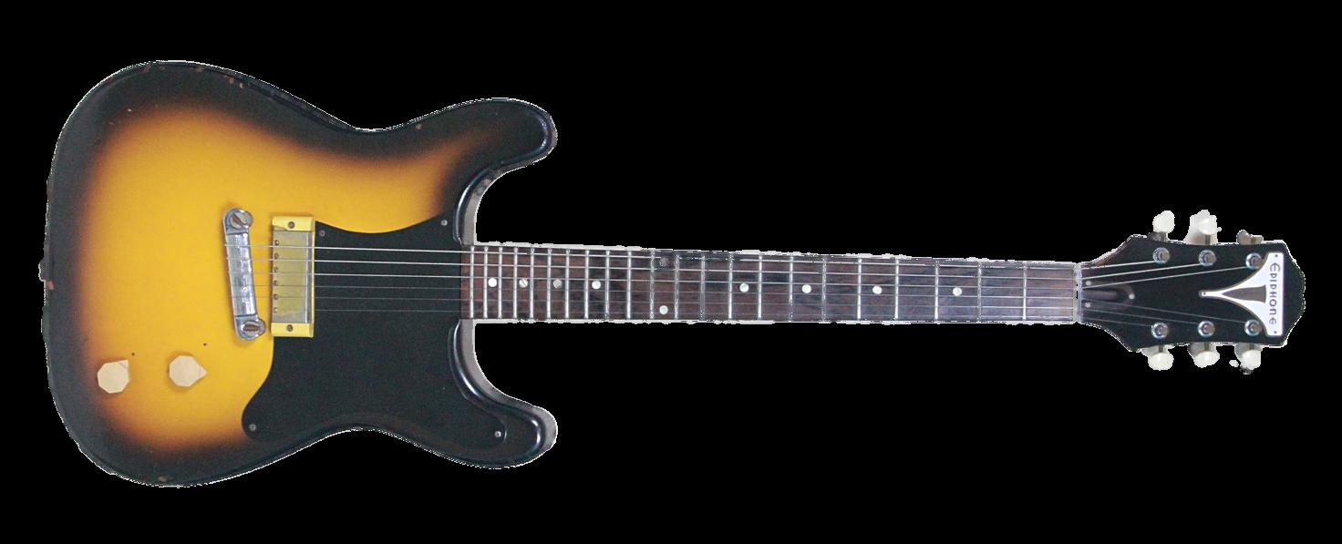 Epiphone Vintage Modern Guitars Casino Wiring Diagram 1959 Coronet