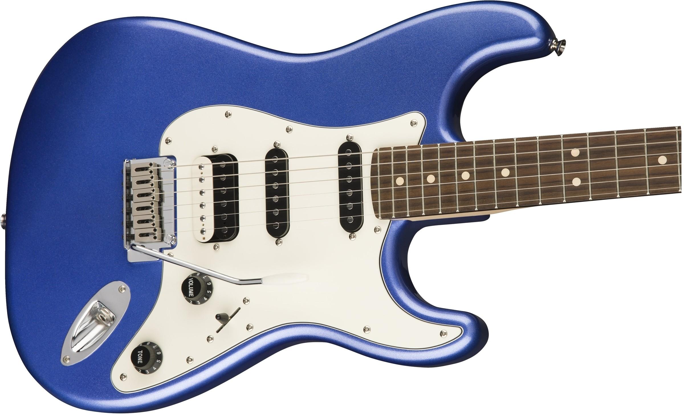 squier contemporary stratocaster hss ocean blue vintage modern guitars. Black Bedroom Furniture Sets. Home Design Ideas