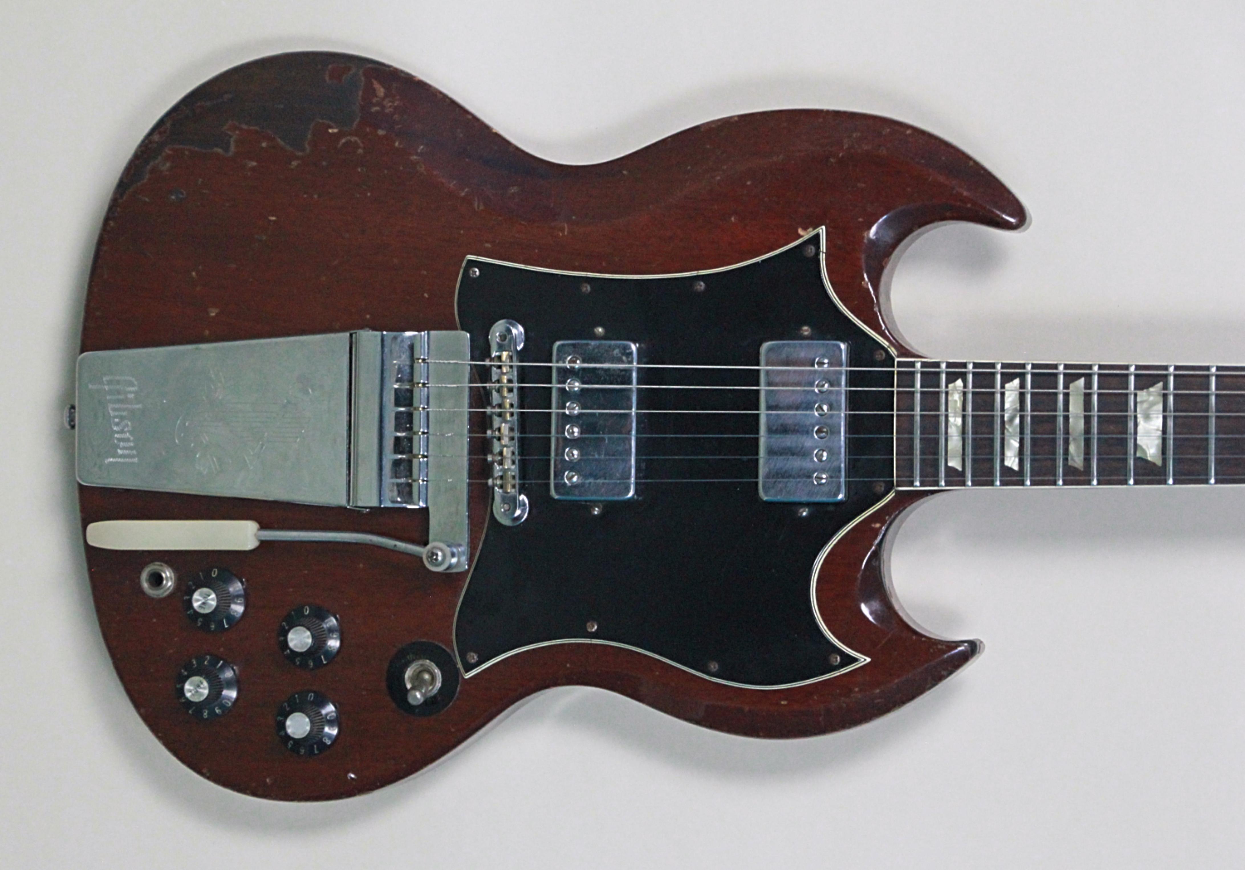 1968 Gibson SG Standard