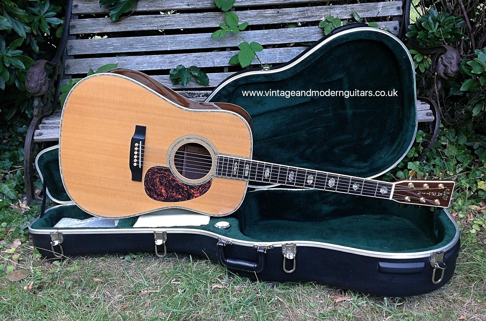 Home - Vintage & Modern Guitars